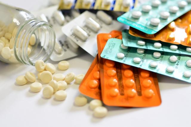 ペニス増大サプリに含まれる医薬部外品成分の種類